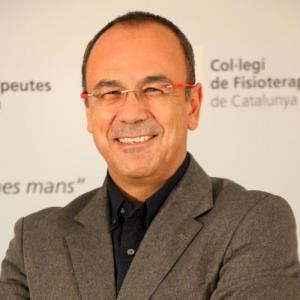 Ramon AIguadè Aiguadè docente corso fibrolisi