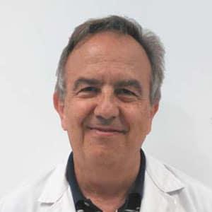 Alberto Zerbi docente corso Imaging e Riabilitazione