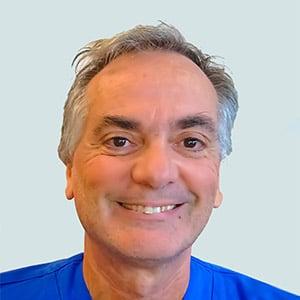 Alessandro Failla docente corso Linfodrenaggio e Riabilitazione Integrata edema flebolinfatico