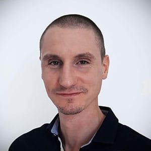 Davide Radice docente corso Terapia Manuale Ortopedica