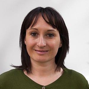 Laura Pelanconi docente corso Terapia Manuale Ortopedica