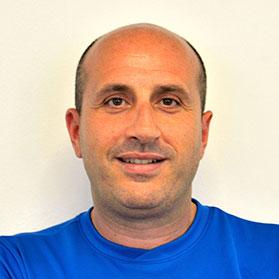 Daniele Maremmani docente corso fibrolisi diacutanea