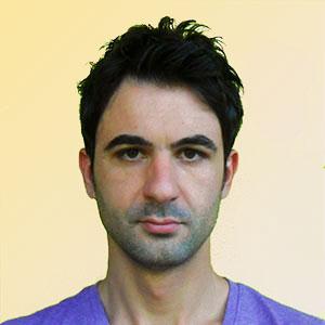 Luca Maestroni docente corso Fisioterapia Sportiva