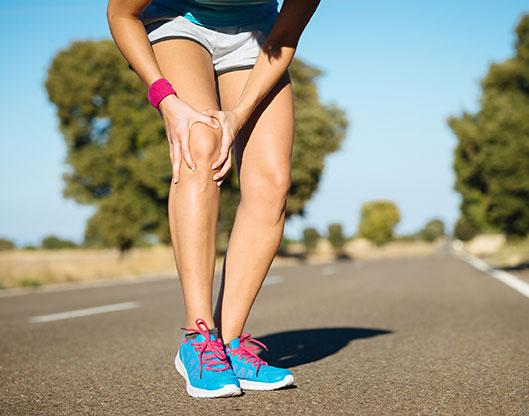Corso ECM di Riabilitazione di ginocchio e caviglia nello sportivo organizzato da Fisio Kinesis.